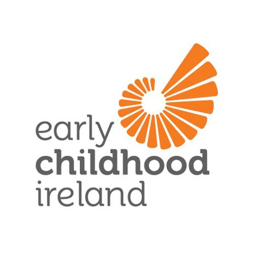 Logo early childhood ireland