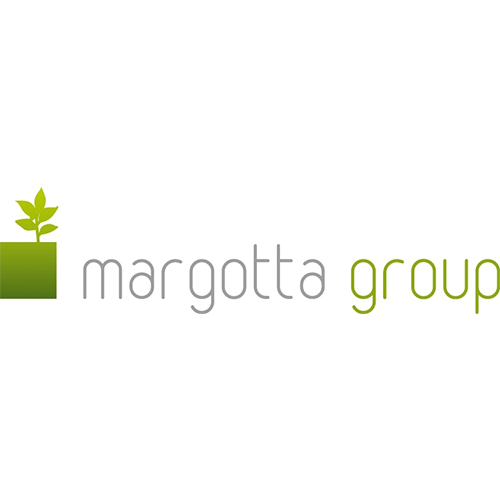 Logo Margotta Group