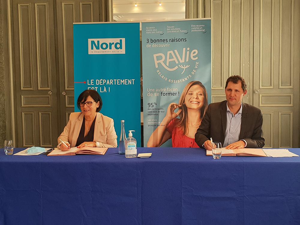 Signature RAVie Nord