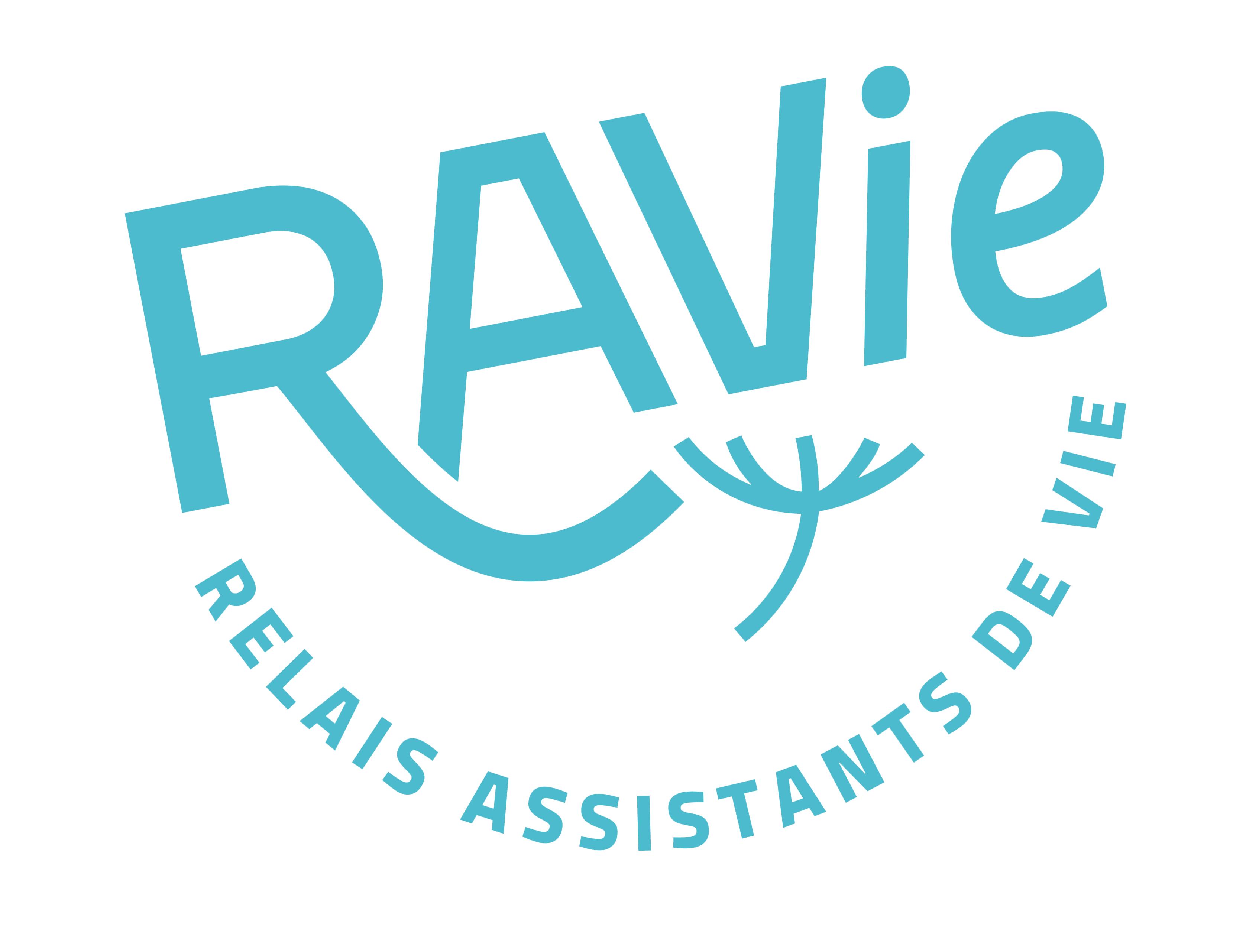 Logo relais assistants de vie