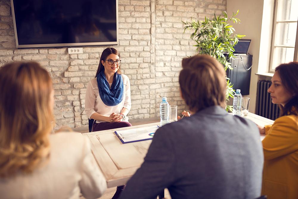 Evaluation des compétences lors d'un jury de certification